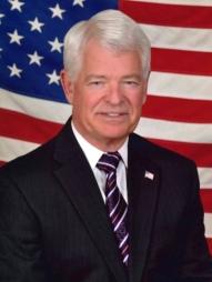 R. Michael Hutchinson CEO