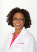 Dr. Letitia Bradford